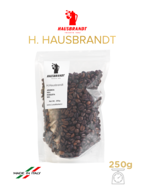 قهوه دان هاسبرانت مدل اِچ هاسبرانت 250 گرم